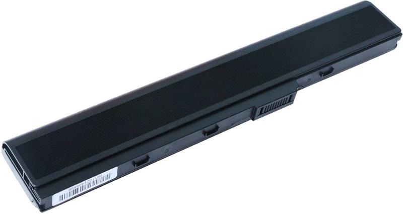 Pitatel BT-166 аккумулятор для ноутбуков Asus K52 yuxi ac dc power jack connector plug socket for asus a52 a53 k52 k53 u52 x52 x54 x54c u52f series 2 5mm pin