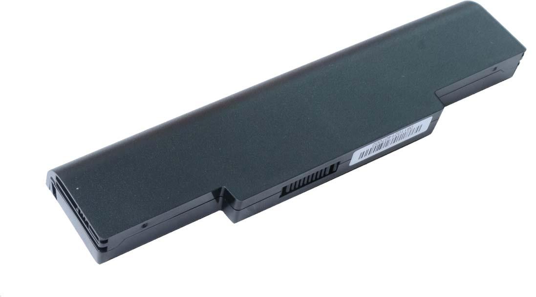 Pitatel BT-186 аккумулятор для ноутбуков Asus K72/K73/N71/N73/A72/A73/X7/X73/X77/PRO72/PRO78 аккумулятор craftmann для rover n6 g7 v7 x7 1500mah craftmann