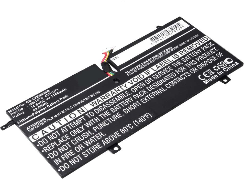 Pitatel BT-1929 аккумулятор для ноутбуков Lenovo ThinkPad X1 Carbon 3440/3460 ракетки для большого тенниса babolat pulsion 105 gr3 121186