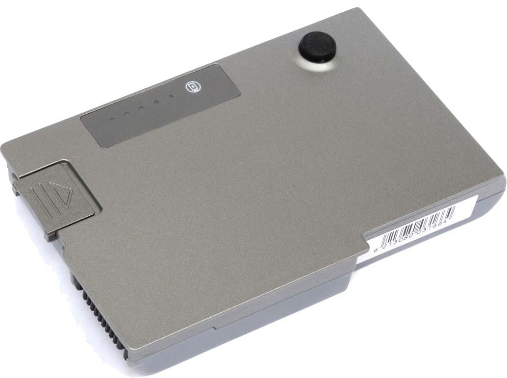 Pitatel BT-213 аккумулятор для ноутбуков Dell Inspiron 500m/600m Latitude D500/D510/D600 lomon золотистый 200m 500m