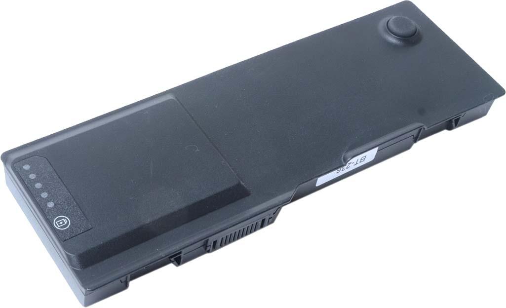 Pitatel BT-236 аккумулятор для ноутбуков Dell Inspiron 6400/9200/1501/E1505/E1705 сумка st vatican florentino 1501