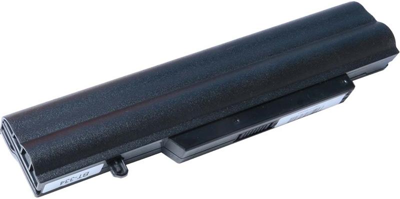 Pitatel BT-334 аккумулятор для ноутбуков Fujitsu Siemens Amilo V3405/V3505/V3525/V8210 pitatel bt 355 аккумулятор для ноутбуков fujitsu siemens fmv q8220 q8230 lifebook q2010