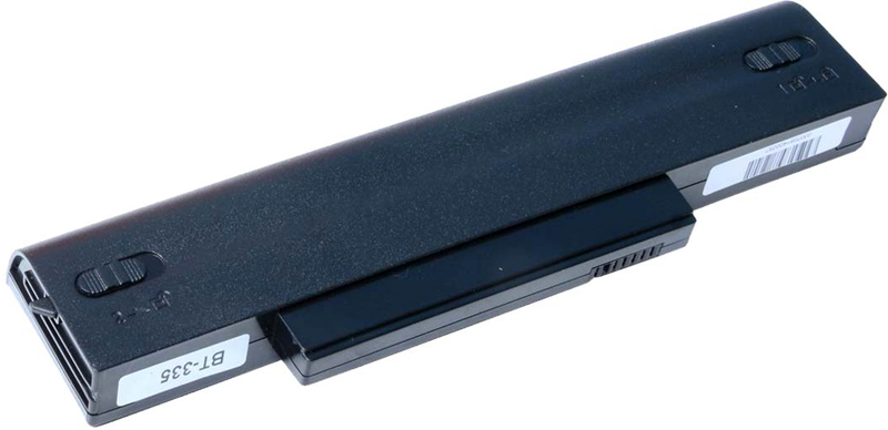Pitatel BT-335 аккумулятор для ноутбуков Fujitsu Siemens Amilo V5515/V5535/V5555/LA1703/LA1730 аккумулятор 4parts lpb v3405 для fujitsu siemens amilo v3405 v3505 v8210 li1718 series 11 1v 4400mah