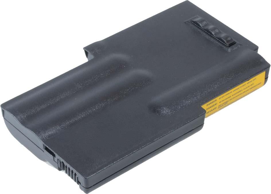 Pitatel BT-521 аккумулятор для ноутбуков IBM ThinkPad T30 t30 a4