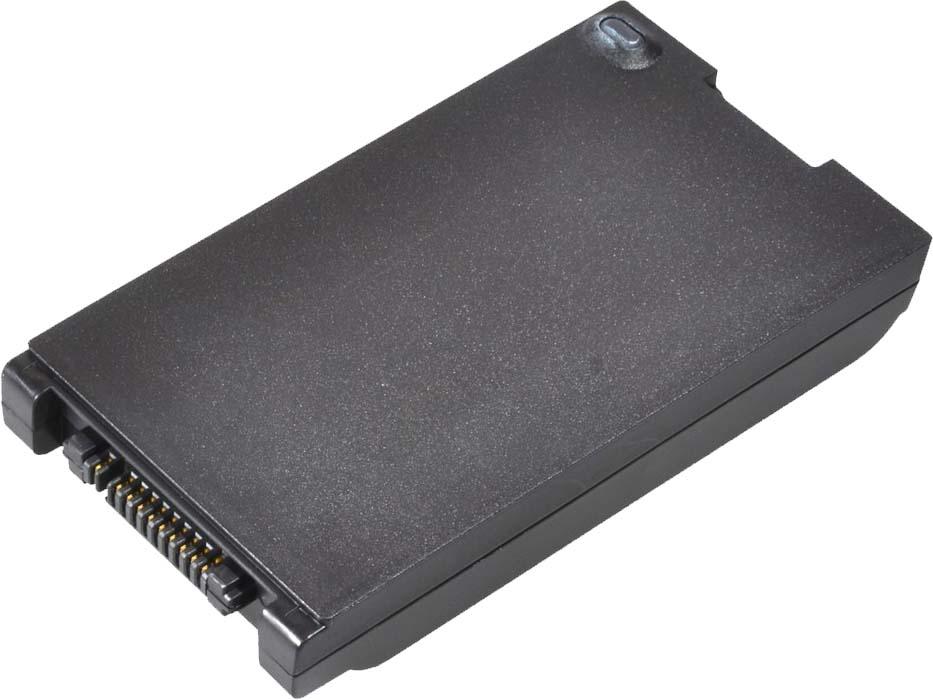 Pitatel BT-714 аккумулятор для ноутбуков Toshiba Portege 4000/M200/M400 Satellite R10/R15/6000/6100 Tecra 9000/9100/M4/TE2000/TE2100