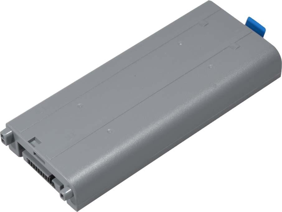 Pitatel BT-848 аккумулятор для ноутбуков Panasonic ToughBook CF-19 toughbook