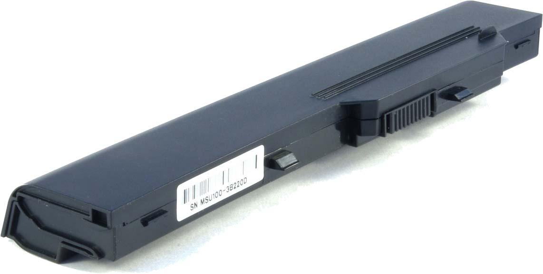 Pitatel BT-899B аккумулятор для ноутбуков MSI Wind U90/U100/U120/U210 LG X110BT-899BАккумуляторная батарея Pitatel BT-899B для ноутбуков MSI Wind U90/U100/U120/U210, LG X110