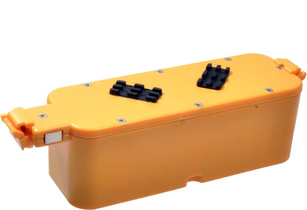 Pitatel VCB-001-IRB.R400-33M аккумулятор для пылесоса pitatel vcb 002 irb r500 33m аккумулятор для пылесоса