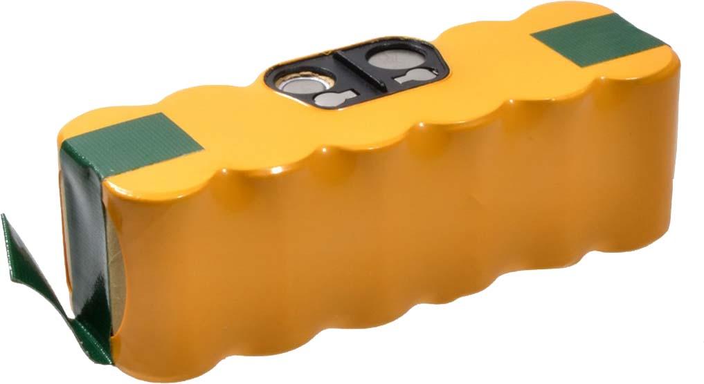 Pitatel VCB-002-IRB.R500-33M аккумулятор для пылесоса pitatel vcb 002 irb r500 33m аккумулятор для пылесоса