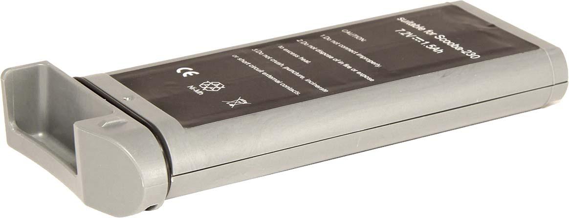 Pitatel VCB-004-IRB.S230-15M аккумулятор для пылесоса pitatel vcb 007 lj72 30m аккумулятор для пылесоса