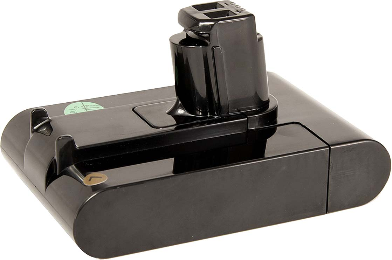 Pitatel VCB-005-DYS22.2-20L аккумулятор для пылесоса pitatel vcb 002 irb r500 33m аккумулятор для пылесоса