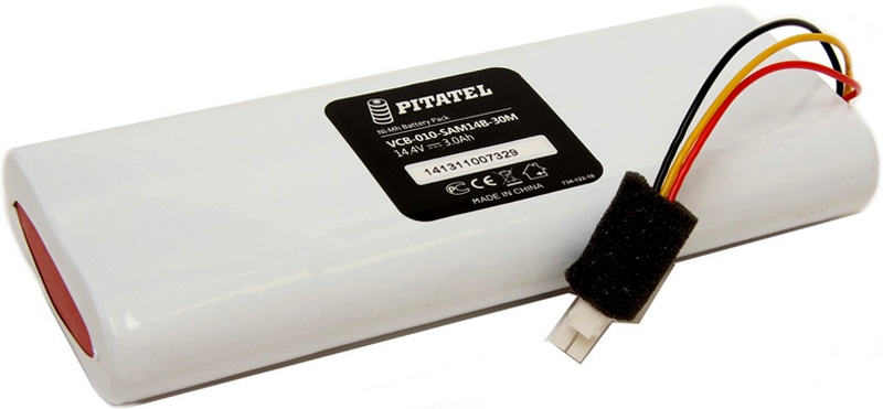 Pitatel VCB-010-SAM14B-30M аккумулятор для пылесоса - Бытовые аксессуары