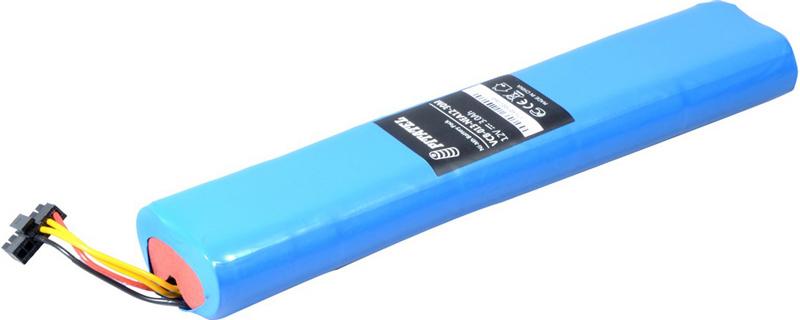 Pitatel VCB-013-NEA12-30M аккумулятор для пылесоса аккумулятор для пылесосов pitatel vcb 016 dys22 2b 15l
