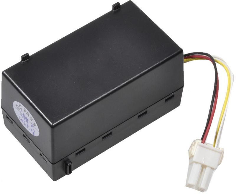 Pitatel VCB-038-SAM14-20L аккумулятор для пылесоса аккумулятор для пылесосов pitatel vcb 016 dys22 2b 15l
