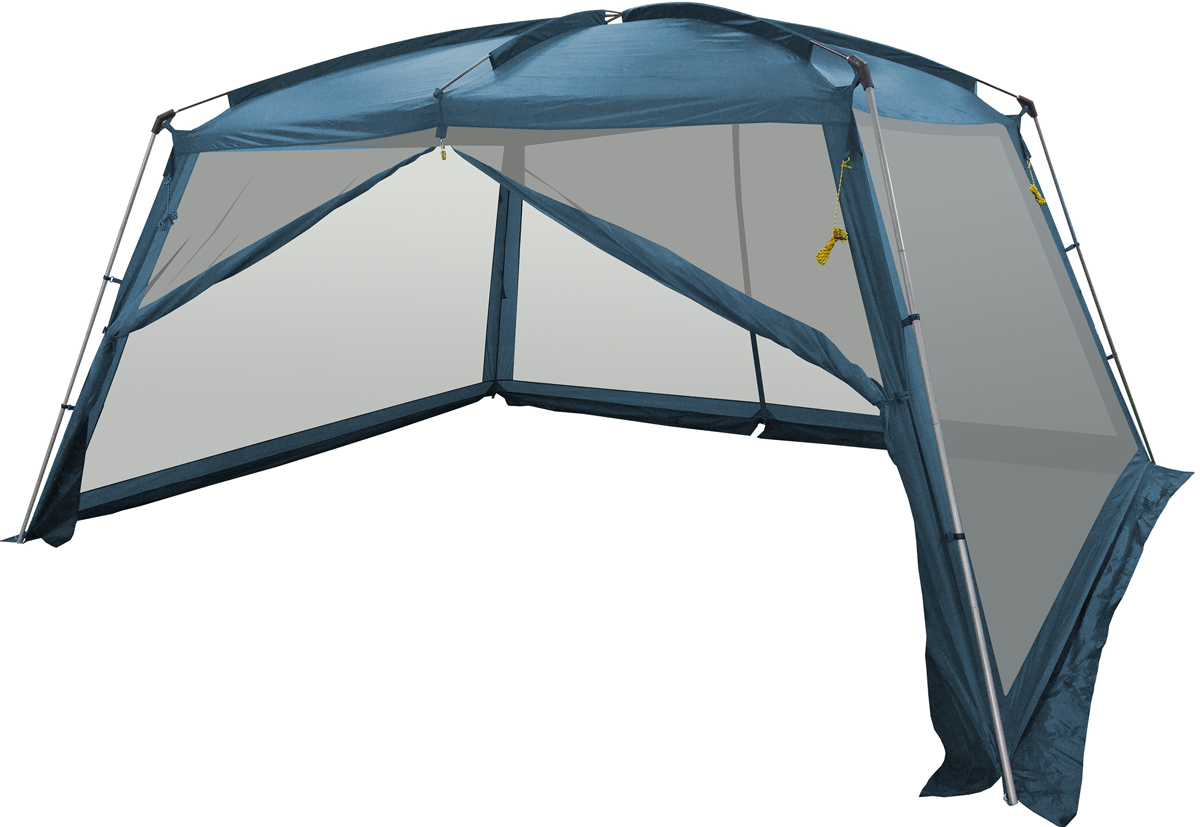 "Шатер-тент TREK PLANET ""Holiday Dome"", 400 х 330 х 210 см"