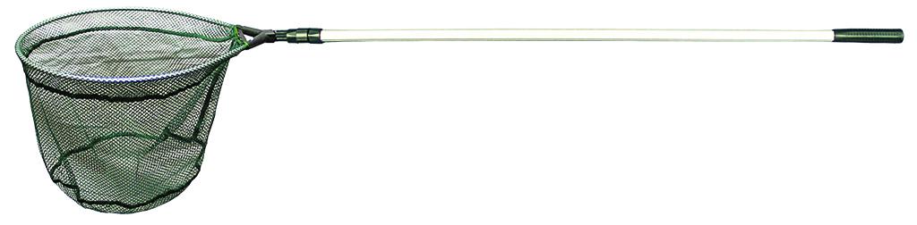 Подсачек Salmo, разборный, 205 х 35 х 40 см