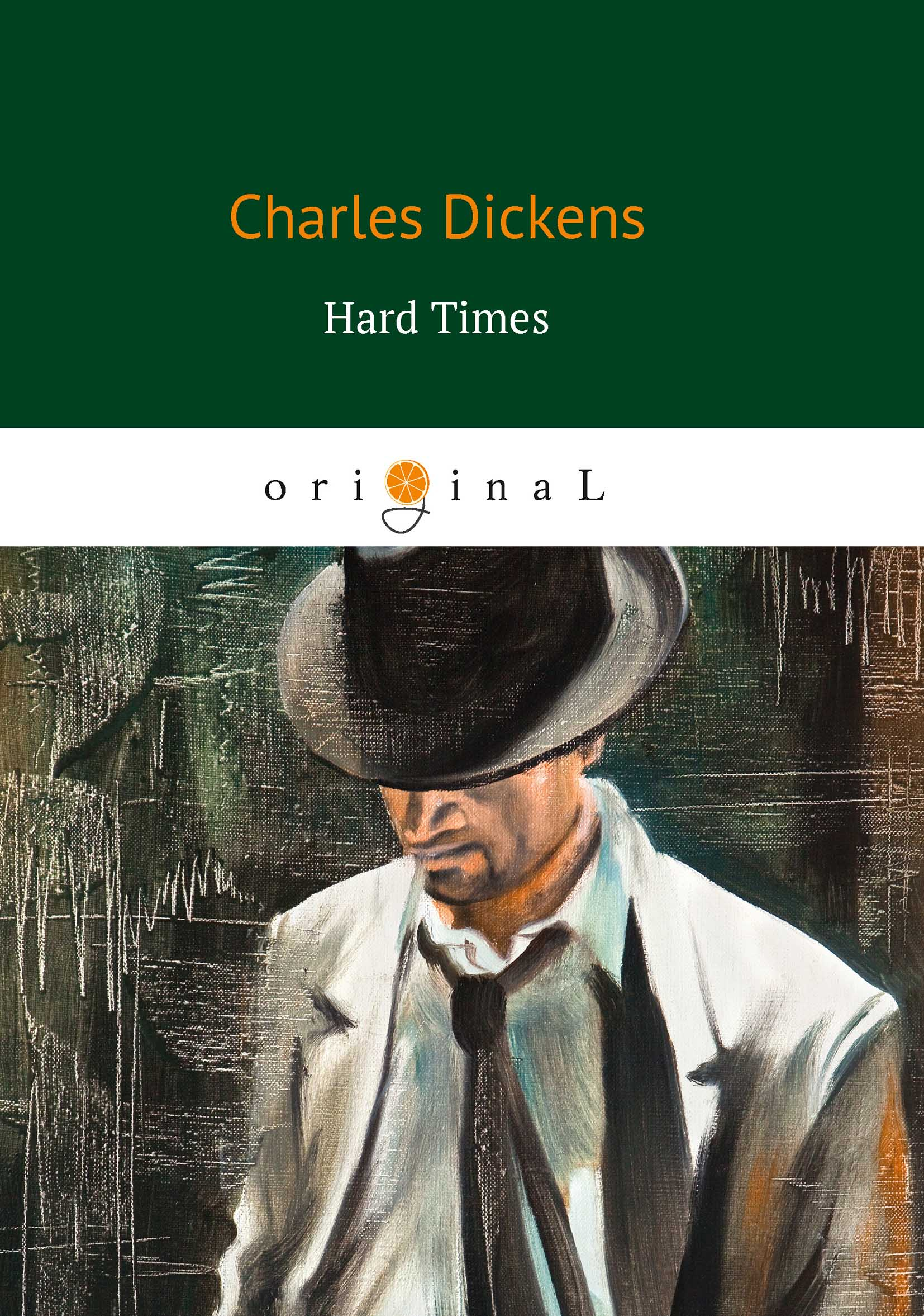 Charles Dickens Hard Times silent spill – the organization of an industrial crisis