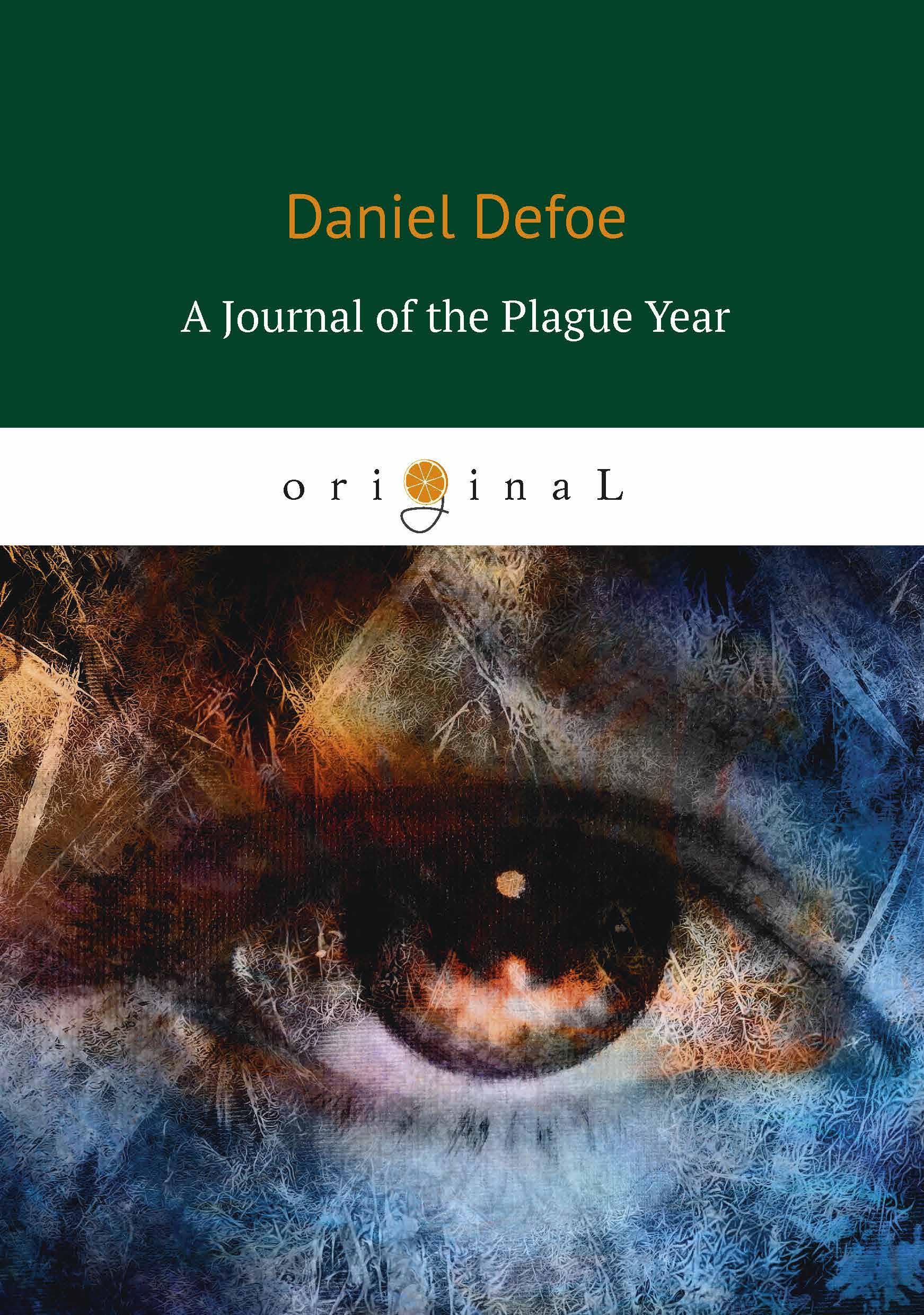 Daniel Defoe A Journal of the Plague Year bprd plague of frogs vol 4