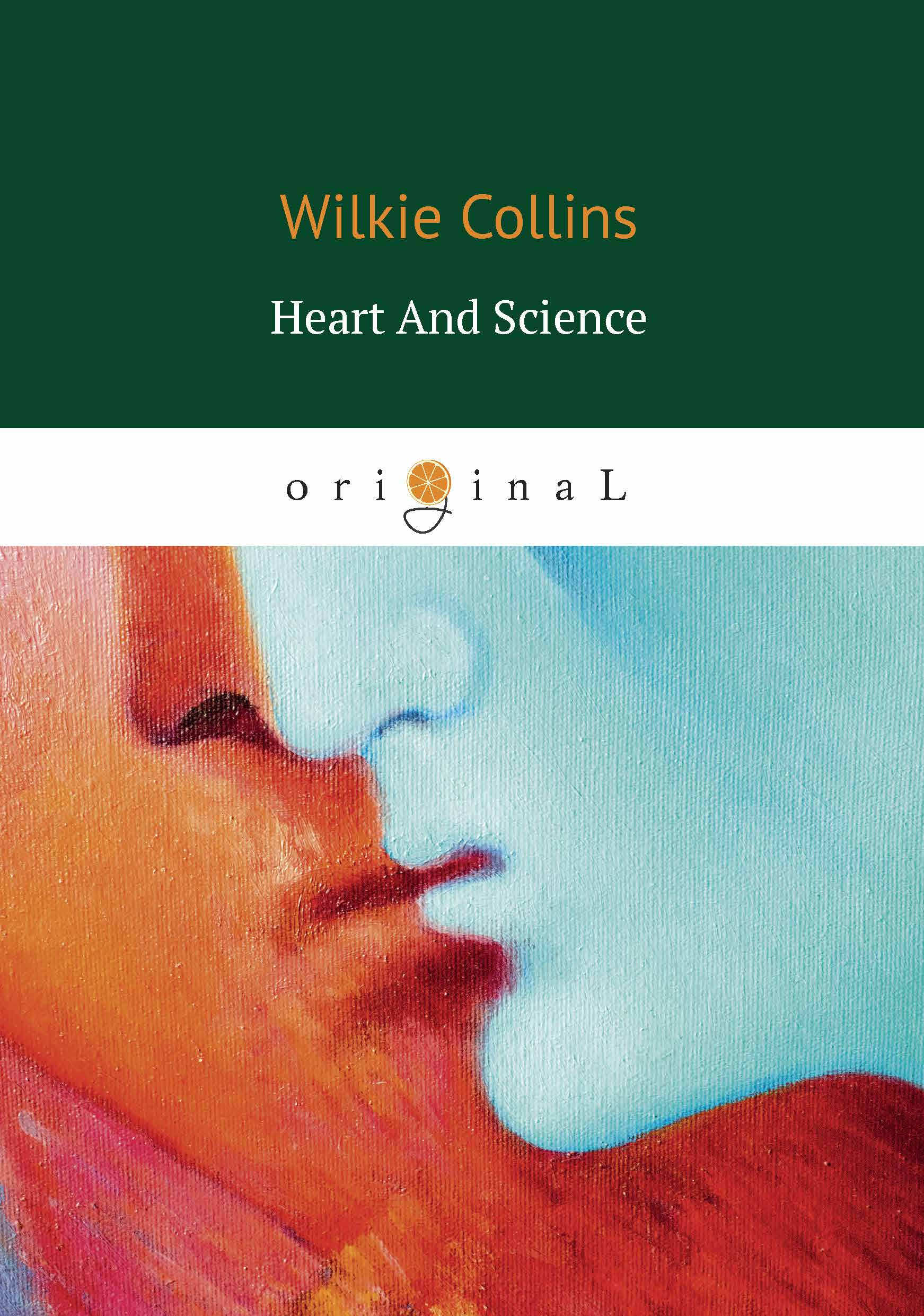 Wilkie Collins Heart and Science collins essential chinese dictionary