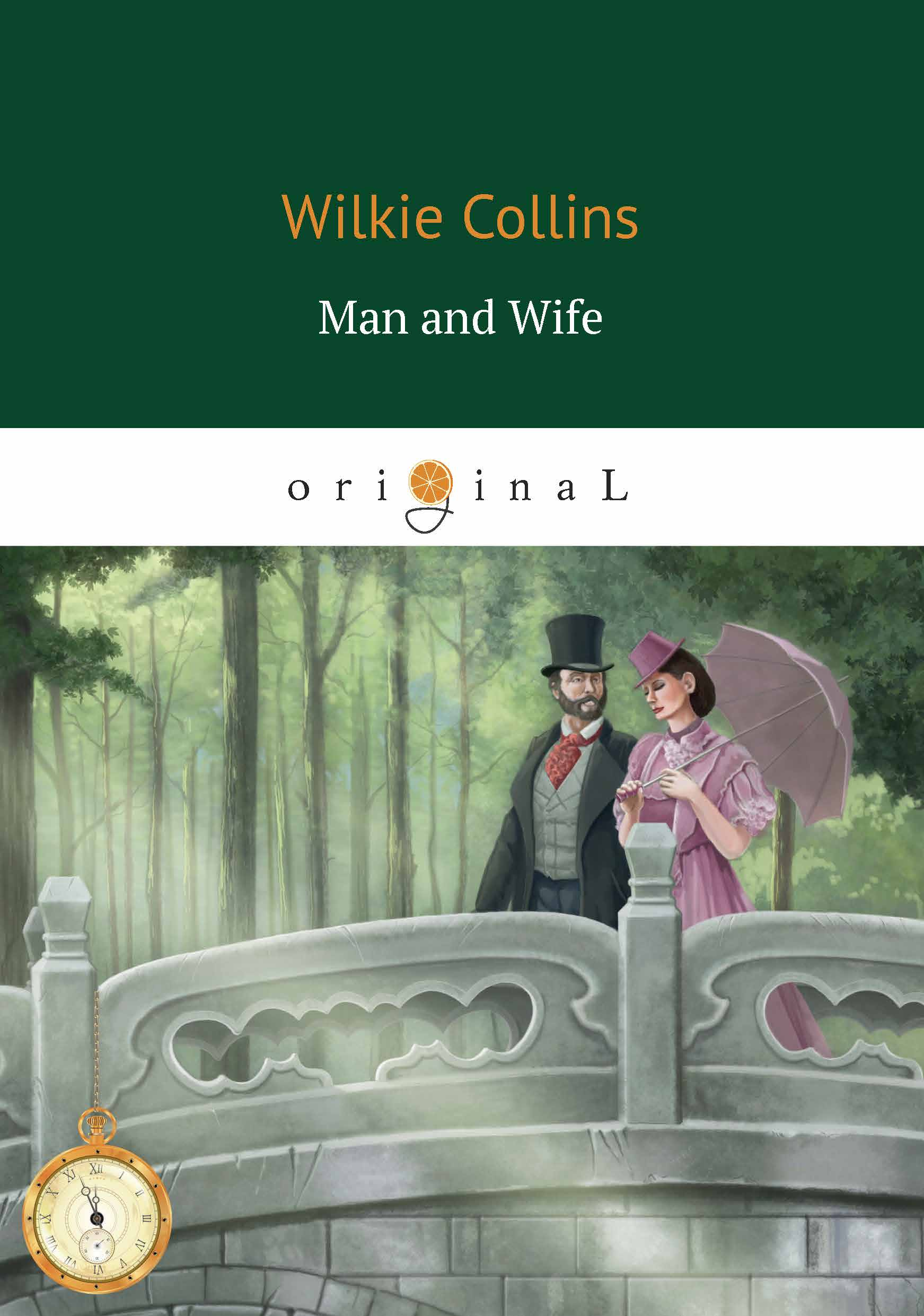 Wilkie Collins Man and Wife classified saskatoon