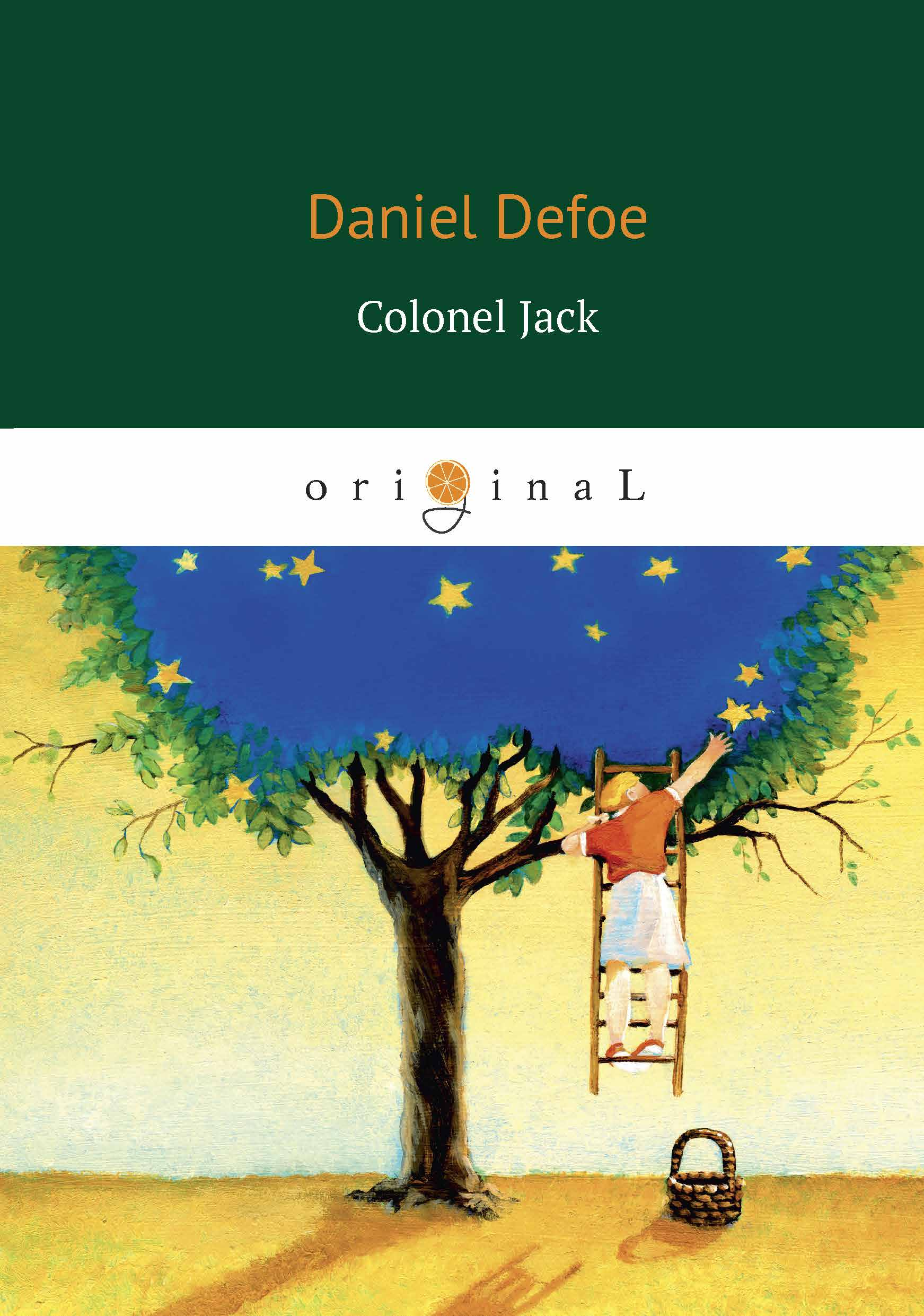 Daniel Defoe Colonel Jack jack london jerry of the islands