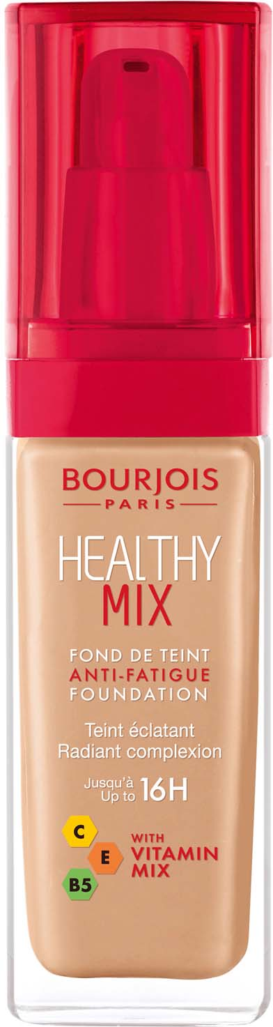 Bourjois Тональный Крем Healthy Mix Relaunch Тон 54 healthy mini manual juicer with good price