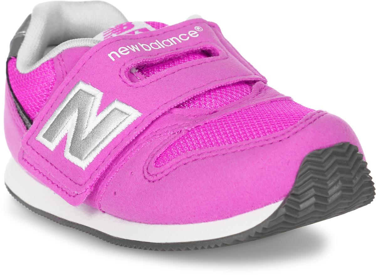 Кроссовки для девочки New Balance 996, цвет: розовый. FS996MAI/M. Размер 7 (23,5) кроссовки для девочки zenden цвет розовый 219 33gg 002tt размер 31 page 7