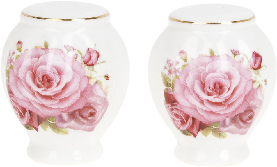 Набор для специй Best Home Porcelain Evita, 2 предмета набор для специй certified international вино и виноград 2 предмета