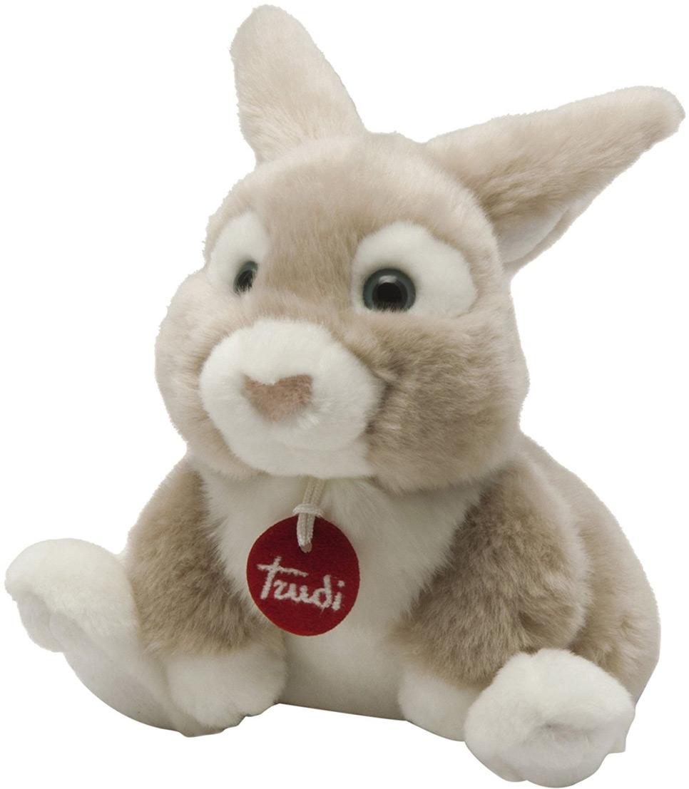 Trudi Мягкая игрушка Кролик Бонни 23 см