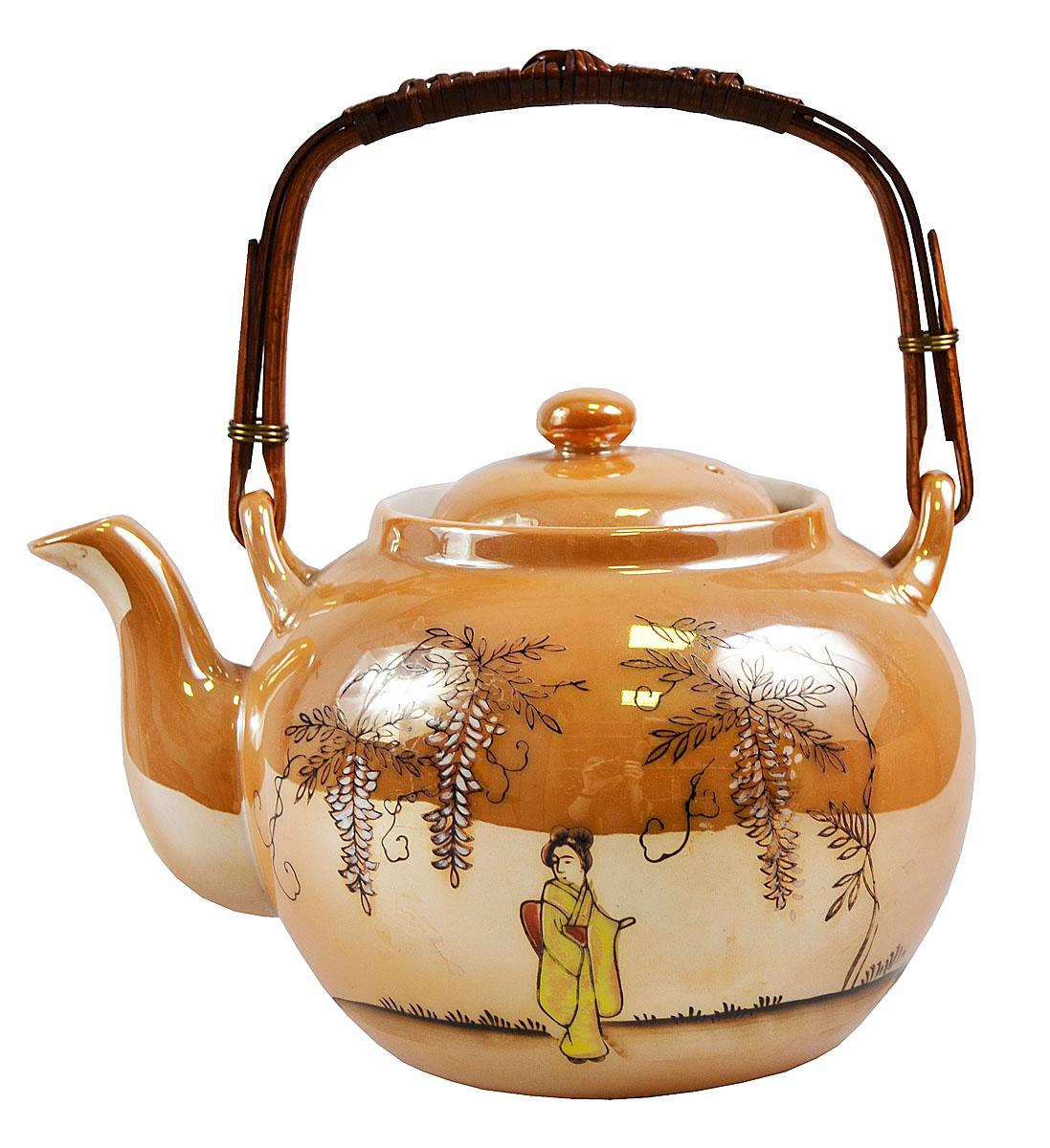 Чайник кофейник