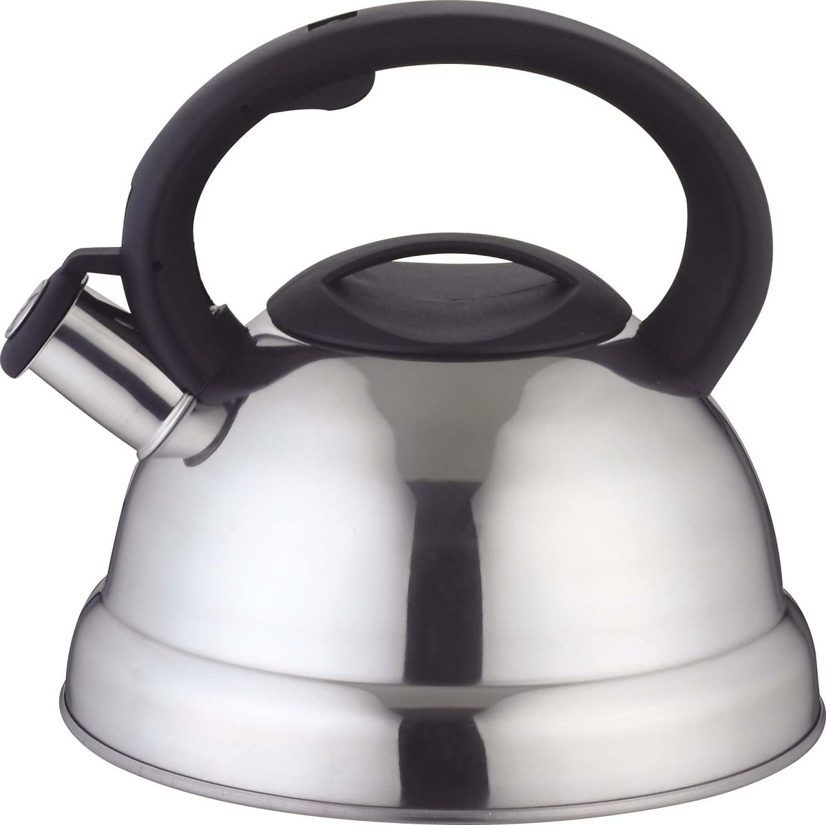Чайник Bekker De Luxe, металлический, 2,8 л. BK-S614