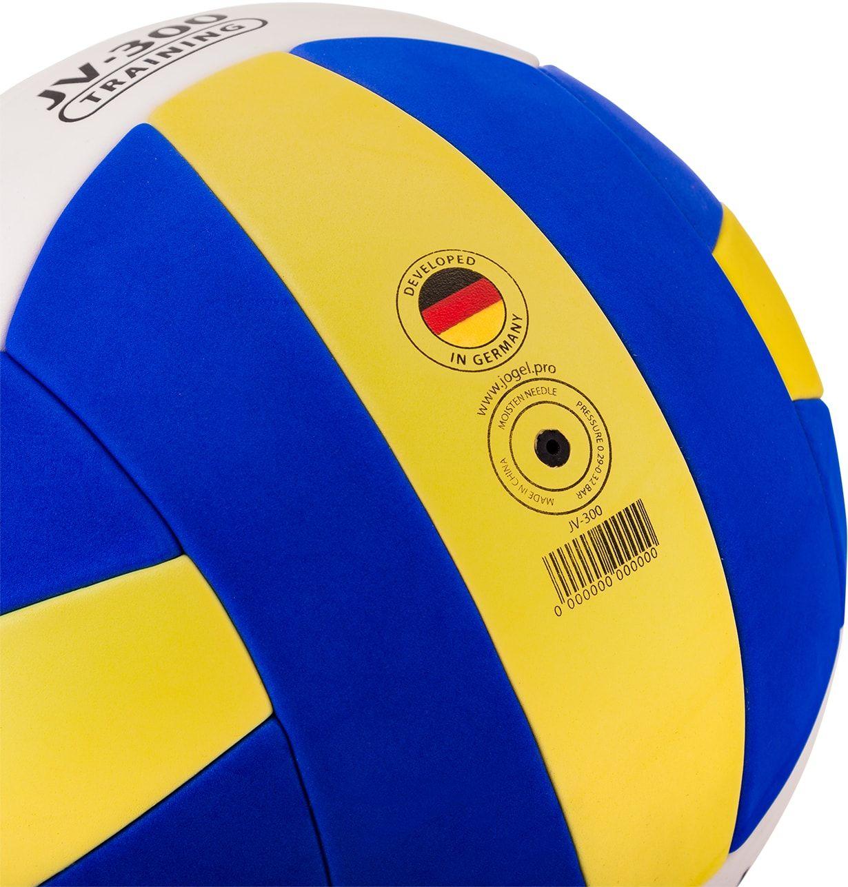 Мяч волейбольный Jоgel