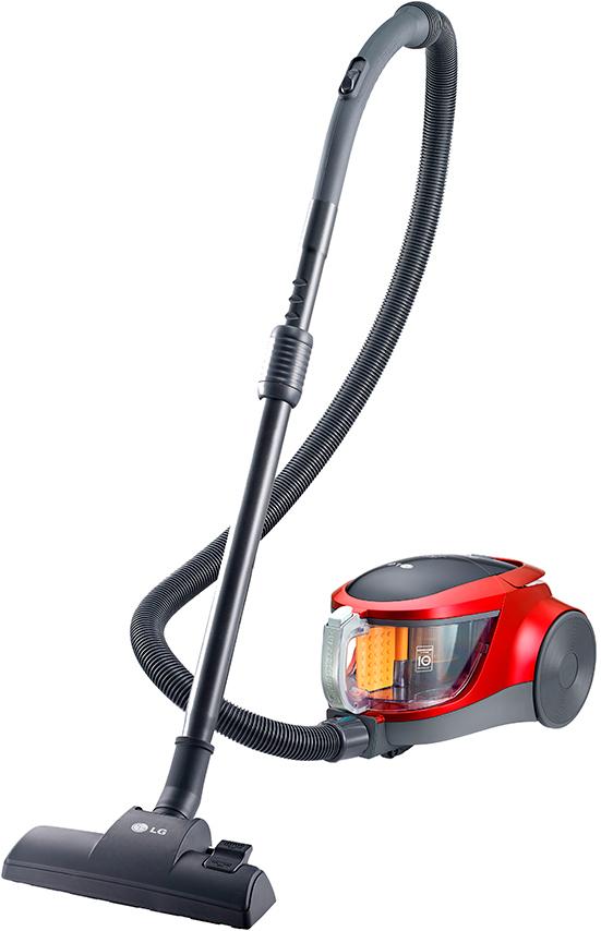 цена на LG VK76A09NTCR пылесос