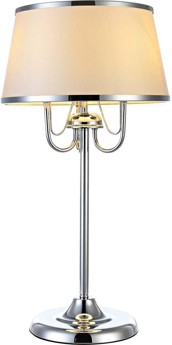 Светильник настольный Arte Lamp Aurora, 3 х E14, 60 W. A1150LT-3CCA1150LT-3CC
