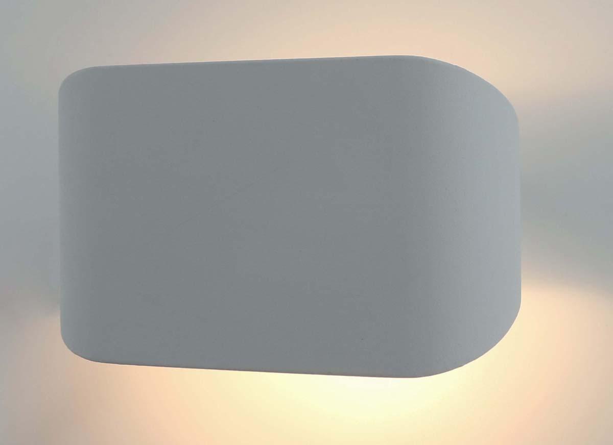 Бра Arte Lamp Lucciola, 1 х LED, 3 W. A1429AP-1WHA1429AP-1WH