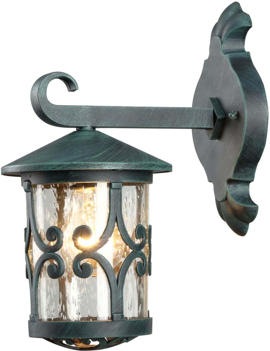 Светильник уличный Arte Lamp Persia, 1 х E27, 75 W. A1452AL-1BG