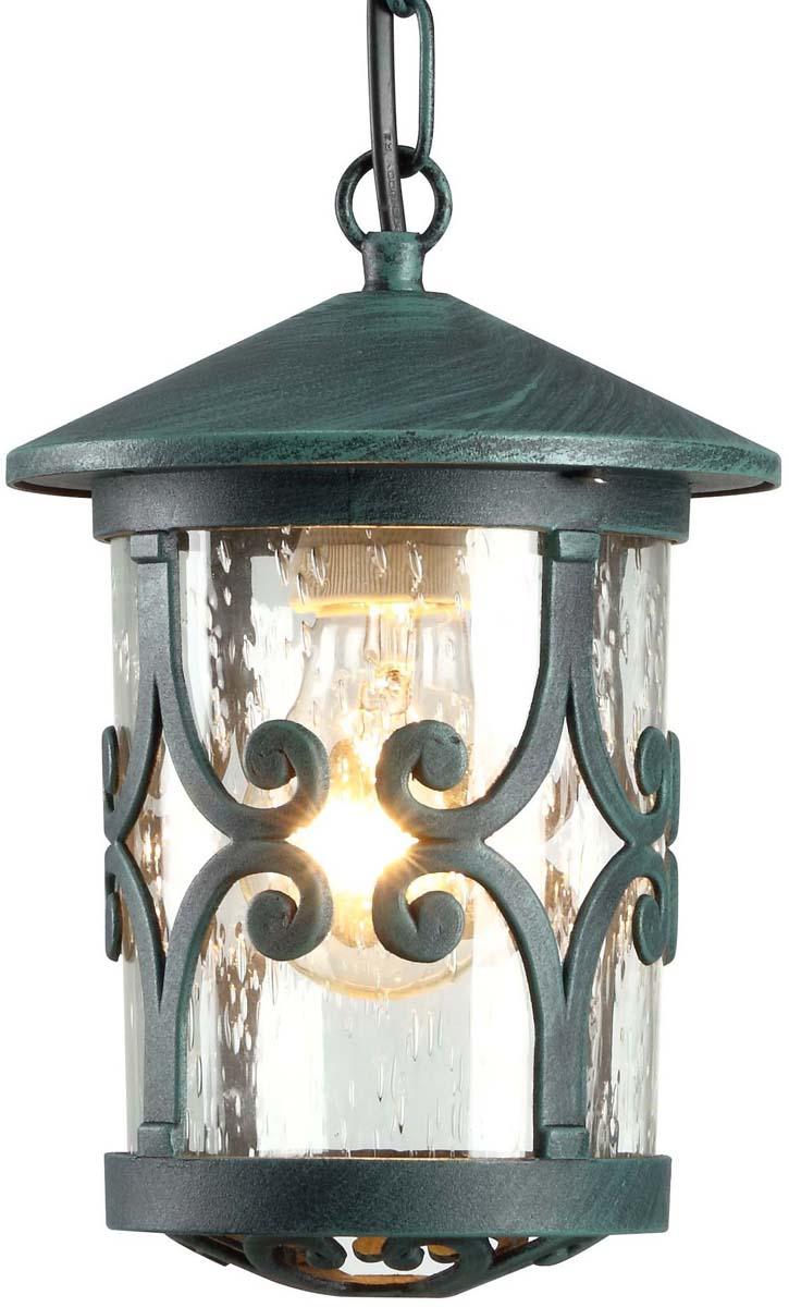 Светильник уличный Arte Lamp Persia, 1 х E27, 75 W. A1455SO-1BG