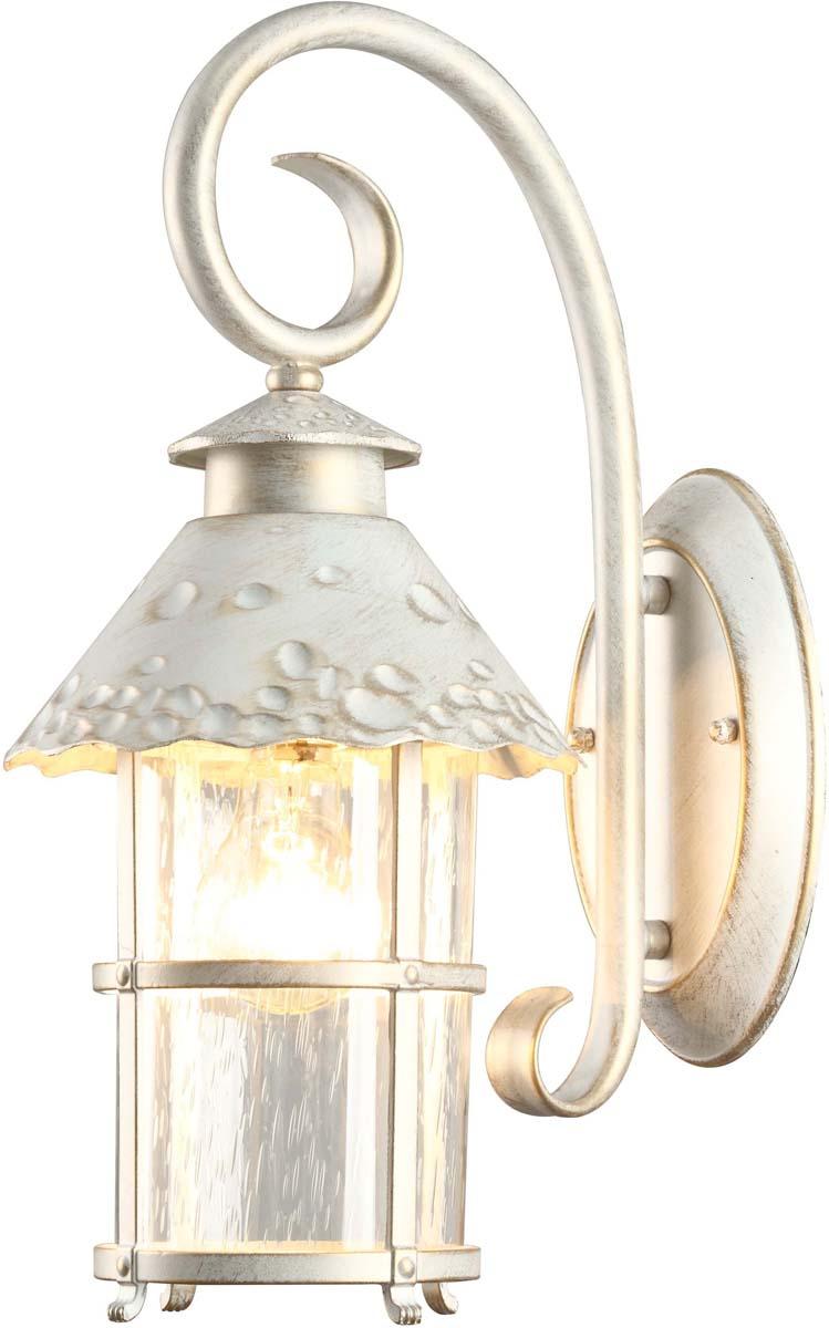 Светильник уличный Arte Lamp Prague, 1 х E27, 75 W. A1462AL-1WG