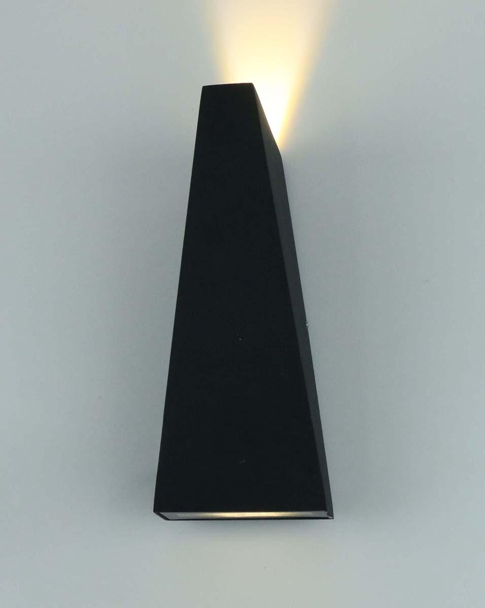 Светильник уличный Arte Lamp Cometa, цвет: серый, 1 х LED, 6 W. A1524AL-1GY