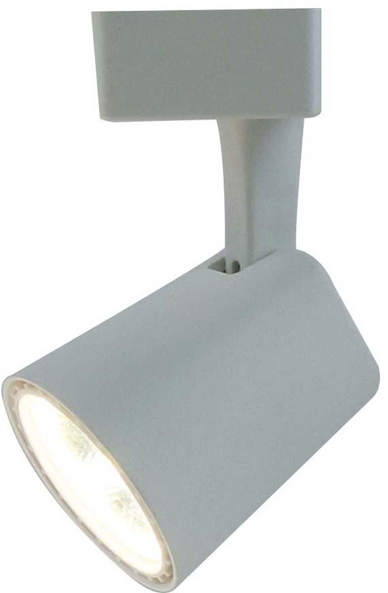 Светильник потолочный Arte Lamp Amico, цвет: белый, 1 х LED, 10 W. A1810PL-1WHA1810PL-1WH