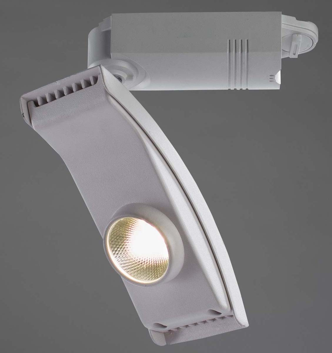 Светильник потолочный Arte Lamp Astuzia, цвет: белый, 1 х LED, 20 W. A2120PL-1WH пылесос iclebo arte silver ycr m05 20