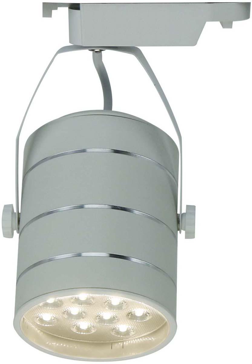 Светильник потолочный Arte Lamp Cinto, цвет: белый, 1 х LED, 12 W. A2712PL-1WH