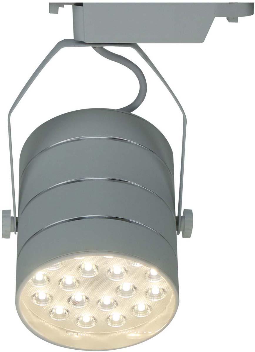 Светильник потолочный Arte Lamp Cinto, цвет: белый, 1 х LED, 18 W. A2718PL-1WHA2718PL-1WH