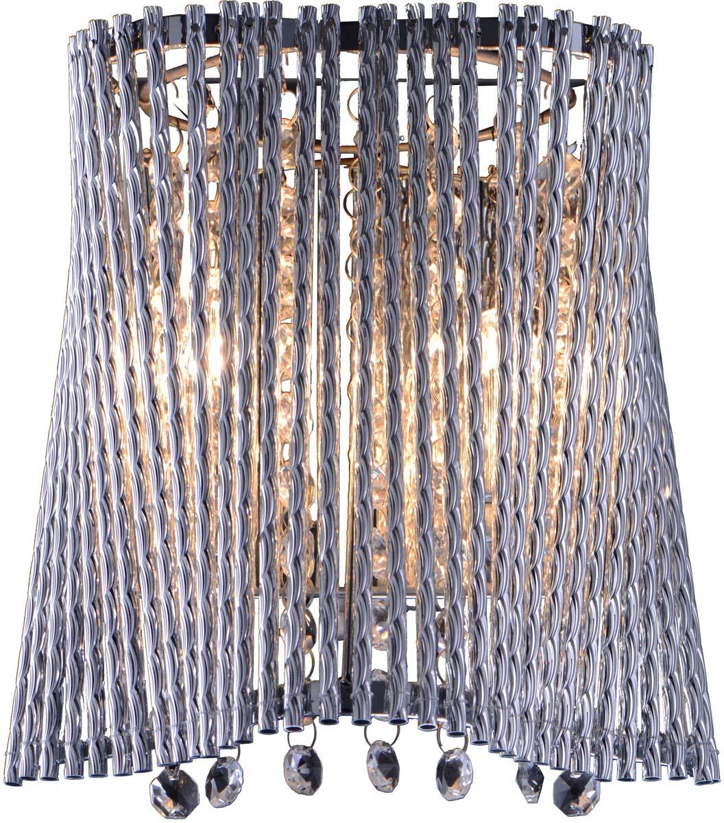 Бра Arte Lamp Incanto, 2 х G9, 40 W. A4207AP-2CC arte бра arte aqua a9501ap 2cc umtzuis
