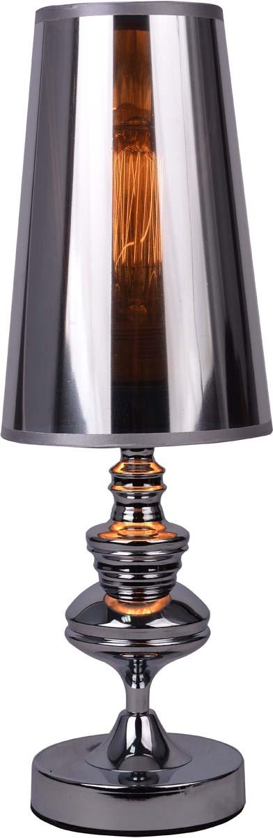 Светильник настольный Arte Lamp Anna Maria, 1 х E27, 40 W. A4280LT-1CC подвесной светильник arte lamp anna maria a4280sp 1cc