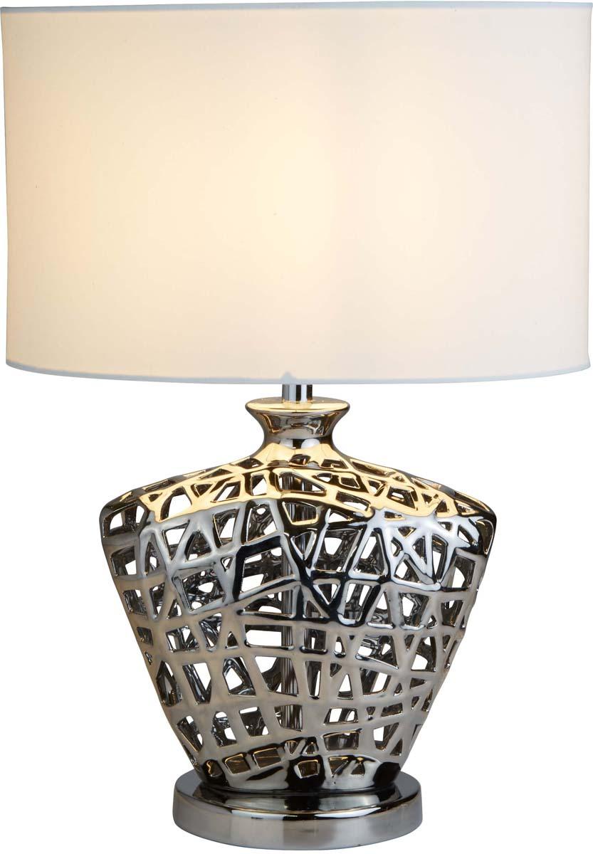 Светильник настольный Arte Lamp Caligostro, 1 х E27, 40 W. A4525LT-1CCA4525LT-1CC