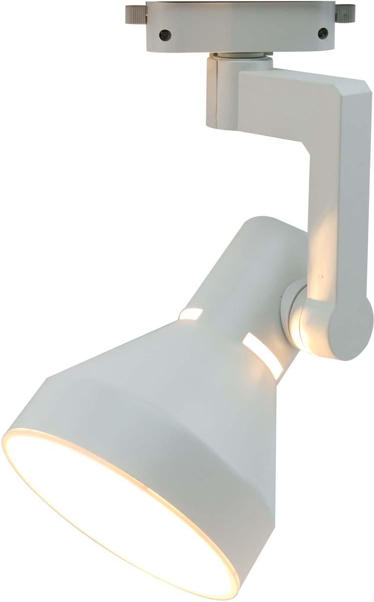 Светильник потолочный Arte Lamp Nido, цвет: белый, 1 х E27, 60 W. A5108PL-1WH