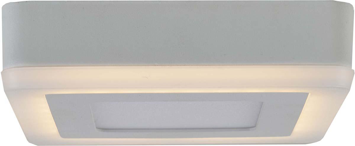 Светильник потолочный Arte Lamp Altair, 2 х LED, 6 W. A7709PL-2WHA7709PL-2WH