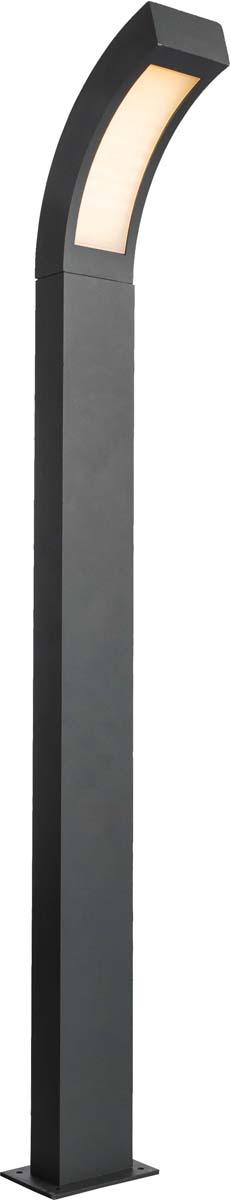 Светильник уличный Arte Lamp Inchino, 1 х LED, 12 W. A8101PA-1GY