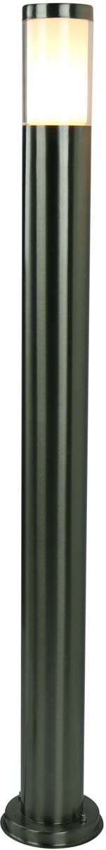 Светильник уличный Arte Lamp Paletto, 1 х E27, 20 W. A8262PA-1SS
